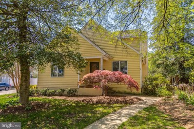 121 Woodlawn Avenue, Annapolis, MD 21401 - MLS#: 1000468164