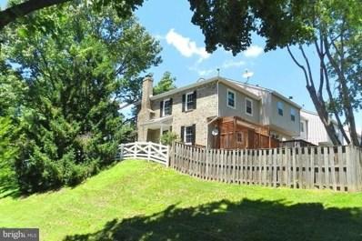 12501 Crystal Rock Terrace, Germantown, MD 20874 - MLS#: 1000468168