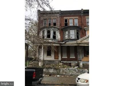 3631 N 19TH Street, Philadelphia, PA 19140 - MLS#: 1000468216