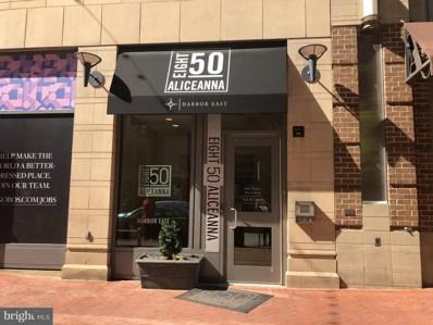 850 Aliceanna Street UNIT 302, Baltimore, MD 21202 - MLS#: 1000468238