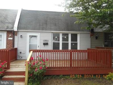 313 White Avenue, Linwood, PA 19061 - MLS#: 1000468263
