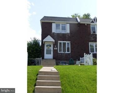 1085 Brookwood Lane, Glenolden, PA 19036 - MLS#: 1000468297