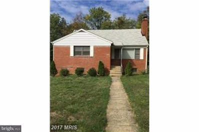 1828 Youngblood Street, Mclean, VA 22101 - MLS#: 1000468300