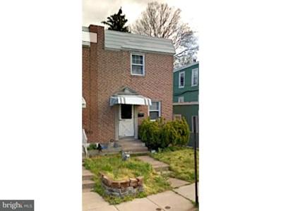 211 Fern Street, Darby, PA 19023 - MLS#: 1000468348