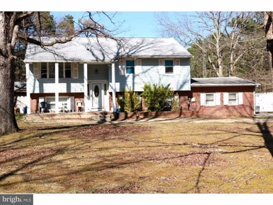 111 Washington Avenue, Winslow, NJ 08009 - MLS#: 1000468376