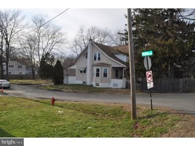 1504 Street Road, Bensalem, PA 19020 - MLS#: 1000468418
