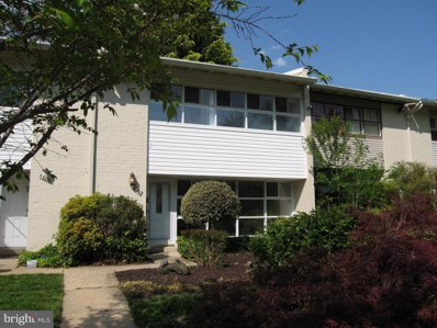 7806 Winona Court, Annandale, VA 22003 - MLS#: 1000468426