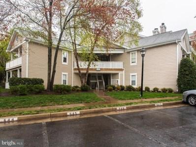 14316 Climbing Rose Way UNIT 203, Centreville, VA 20121 - MLS#: 1000468452