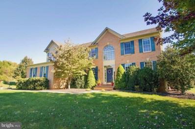 1677 Bullock Circle, Owings Mills, MD 21117 - MLS#: 1000468454