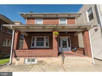 828 Main Street, Hellertown, PA 18055 - MLS#: 1000468510