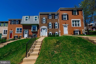 726 Robinwood Drive, Mount Airy, MD 21771 - MLS#: 1000468564