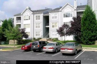 20406 Shore Harbour Drive UNIT 4-J, Germantown, MD 20874 - MLS#: 1000468598