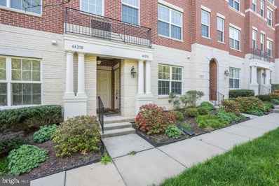 4429 Beechstone Lane, Fairfax, VA 22033 - MLS#: 1000468714