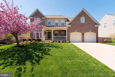 1306 Streamview Court, Bel Air, MD 21015 - MLS#: 1000468894