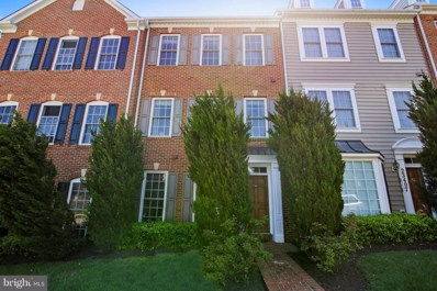 23409 Winemiller Way, Clarksburg, MD 20871 - MLS#: 1000468902