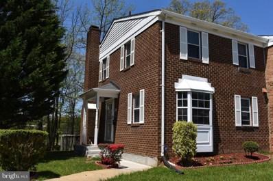 6910 Woodstream Lane, Lanham, MD 20706 - MLS#: 1000468906