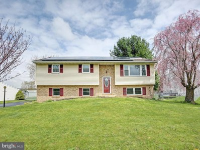 6 Cranfield Court, Elizabethtown, PA 17022 - MLS#: 1000468912