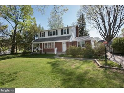 1154 Villanova Avenue, Swarthmore, PA 19081 - MLS#: 1000468946