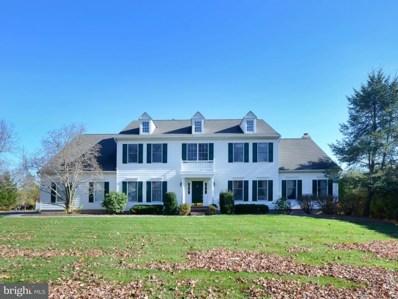 43 Ettl Circle, Princeton, NJ 08540 - MLS#: 1000468976