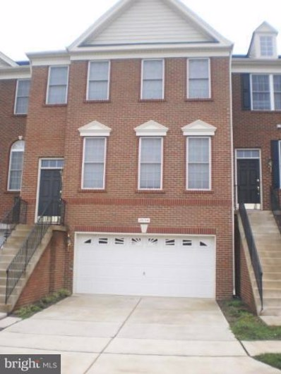 25194 Whippoorwill Terrace, Chantilly, VA 20152 - MLS#: 1000468986