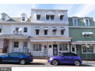 1735 Walnut Street, Ashland, PA 17921 - MLS#: 1000468994