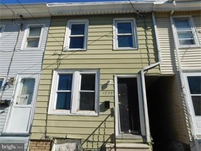 1223 Lobdell Street, Wilmington, DE 19801 - MLS#: 1000469018
