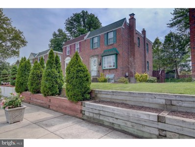 256 Childs Avenue, Drexel Hill, PA 19026 - MLS#: 1000469031