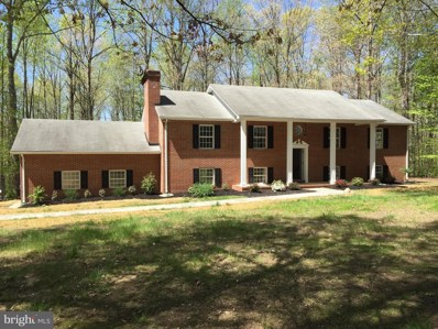 7716 Hunter Cove Drive, Spotsylvania, VA 22551 - #: 1000469112