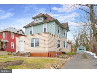 611 White Horse Pike, Haddon Heights, NJ 08035 - #: 1000469138