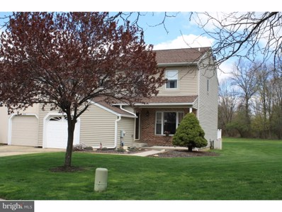 366 Tall Meadow Lane, Morrisville, PA 19067 - MLS#: 1000469148