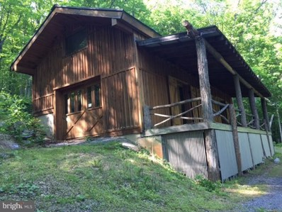 1840 Rock Ford Road, Berkeley Springs, WV 25411 - #: 1000469334