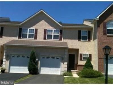 489 Auburn Court, Souderton, PA 18964 - MLS#: 1000469378