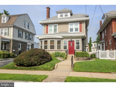 10 W 24TH Street, Chester, PA 19013 - MLS#: 1000469411