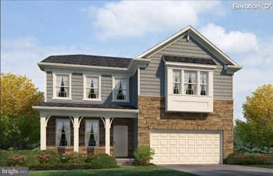 646 Stonegate Road, Westminster, MD 21157 - MLS#: 1000469418