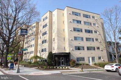 5315 Connecticut Avenue NW UNIT 206, Washington, DC 20015 - MLS#: 1000469424