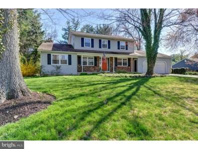 10 Springwood Drive, Lawrence, NJ 08648 - MLS#: 1000469446