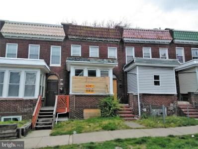 908 Bonaparte Avenue, Baltimore, MD 21218 - #: 1000469530