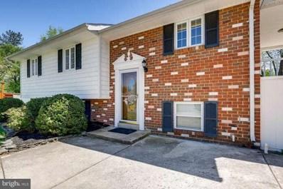 539 Pembrooke Court, Millersville, MD 21108 - MLS#: 1000469568