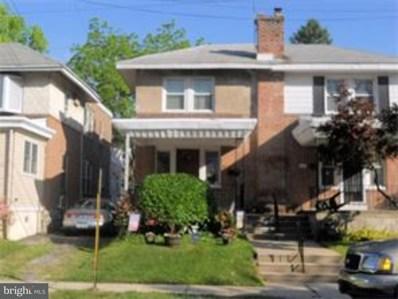 930 Andrews Avenue, Collingdale, PA 19023 - MLS#: 1000469581