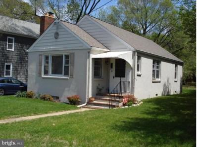 10 Glen Avenue, Annapolis, MD 21401 - MLS#: 1000469792
