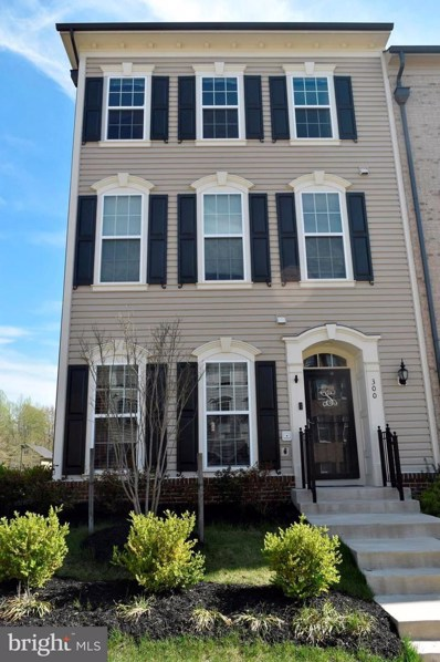 300 Almond Drive, Stafford, VA 22554 - MLS#: 1000469812