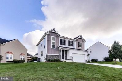 1422 Ramblewood Drive, Emmitsburg, MD 21727 - MLS#: 1000469830