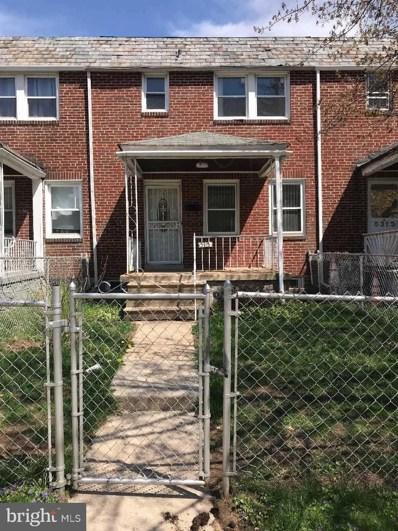 5315 Ready Avenue, Baltimore, MD 21212 - MLS#: 1000469832
