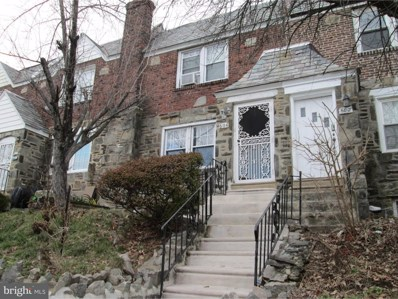 604 Andover Road, Upper Darby, PA 19082 - MLS#: 1000469986