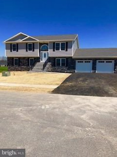 14862 Cedarbrook Drive, Greencastle, PA 17225 - MLS#: 1000470002