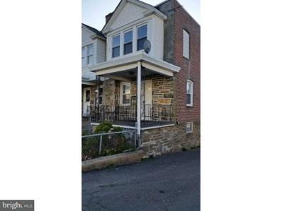 7211 Clinton Road, Upper Darby, PA 19082 - MLS#: 1000470132