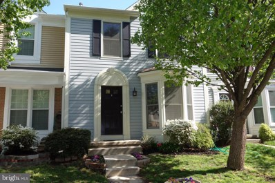 43796 Laburnum Square, Ashburn, VA 20147 - MLS#: 1000470158