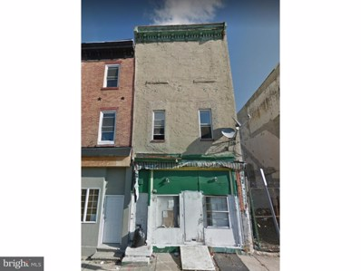 2147 Ridge Avenue, Philadelphia, PA 19121 - MLS#: 1000470252