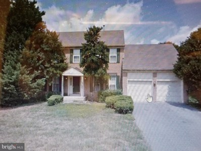 918 Lake Front Drive, Bowie, MD 20721 - MLS#: 1000470272