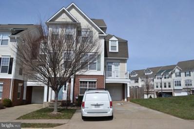 8121 Cello Way, Manassas, VA 20111 - MLS#: 1000470394